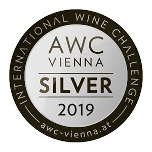 zilver AWC Vienna